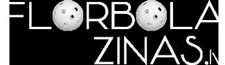 florbola zinas logo